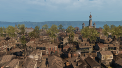 AC3L New Orleans overlook