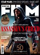 Assassin's Creed Total Film Cover 01