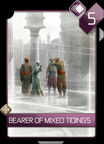 ACR Bearer of Mixed Tidings