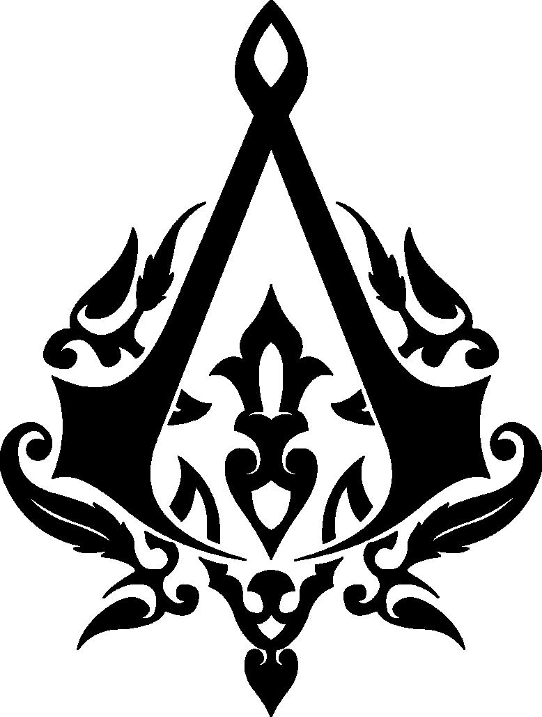 Afbeeldingsresultaat voor Assassin's Creed: Revelations logo