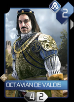 ACR Octavian de Valois