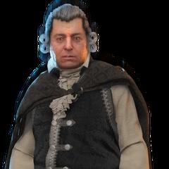 Honoré Gabriel Riqueti, comte de Mirabeau<br />(1749 – 1791)