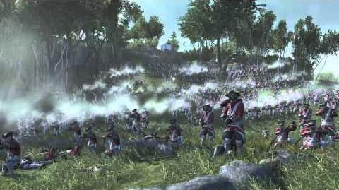 Assassin's Creed III -- World Gameplay Premiere UK