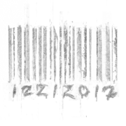 Glyph-Barcode & Date
