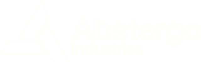File:AbstergoIndustriesLogoWhite.png
