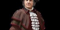Жильбер Антуан де Сен-Максан