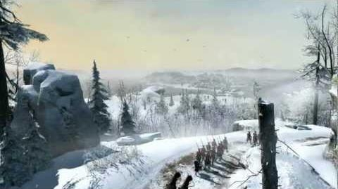 Assassins Creed III TV spot