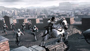 AC2-Rome Horse Chase