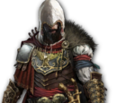 Roman Assassin
