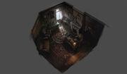 ACS Jack the Ripper Trailer Room 1 - Concept Art