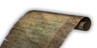 Jeanne's diary pages