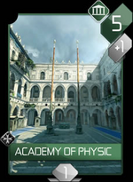 Acr academy of physic