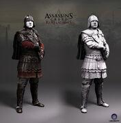 ACR Byzantine Militia