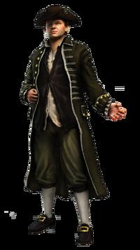 ACIII-Paul Revere V