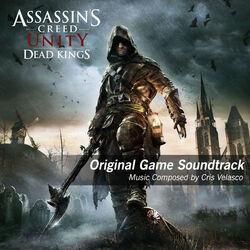 ACU Dead Kings soundtrack