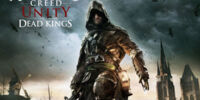 Assassin's Creed: Unity: Dead Kings soundtrack