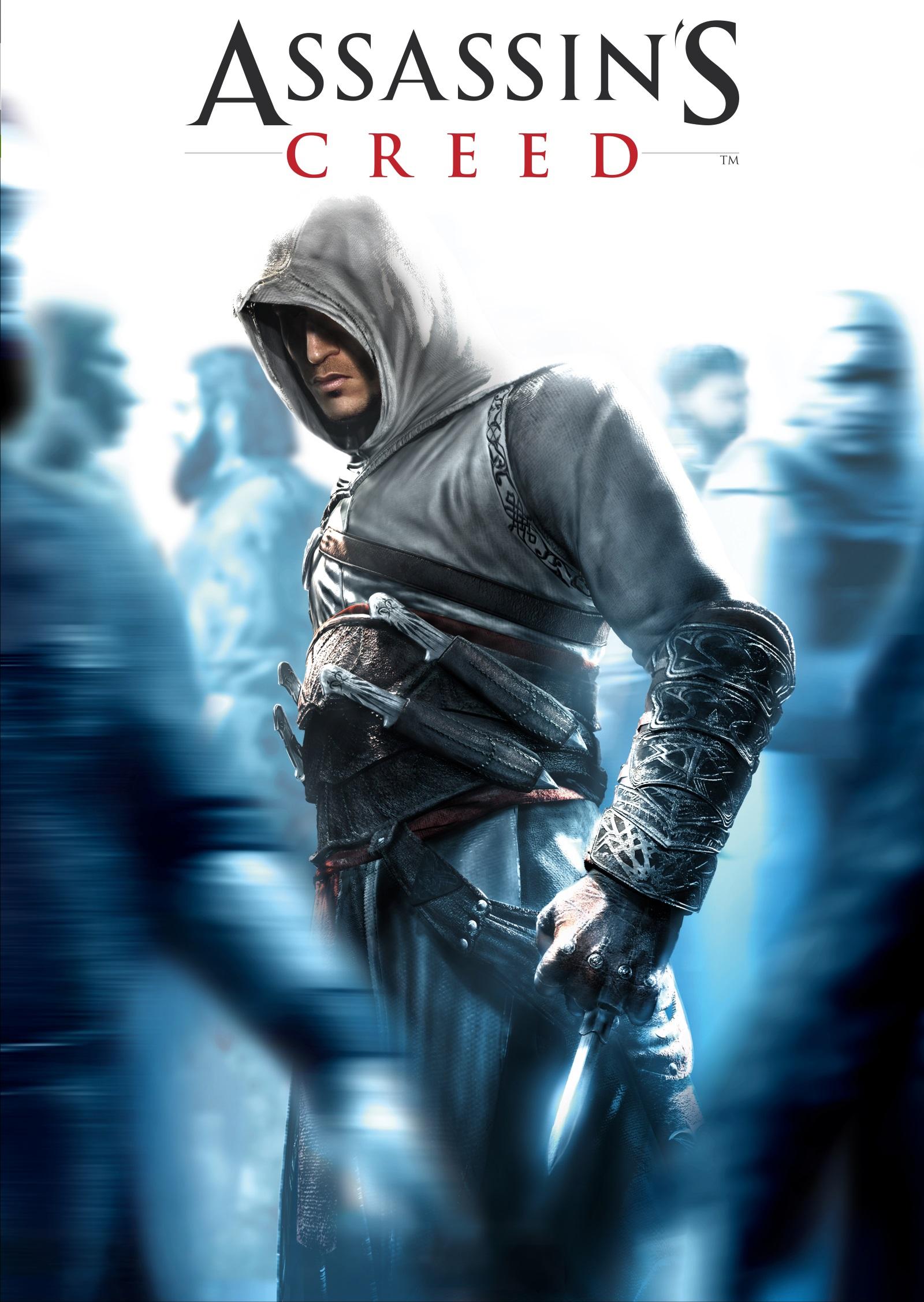 Assassins creed очередность игр