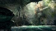 Assassin's Creed 4 - Black Flag concept art 3 by janurschel