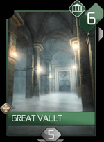 ACR Great Vault