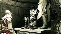 Armor of Altaïr ACII