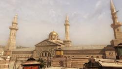 AC1 Umayyad Mosque