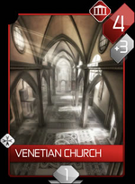 ACR Venetian Church