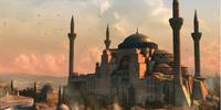 Database: Hagia Sophia