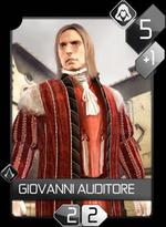 ACR Giovanni Auditore