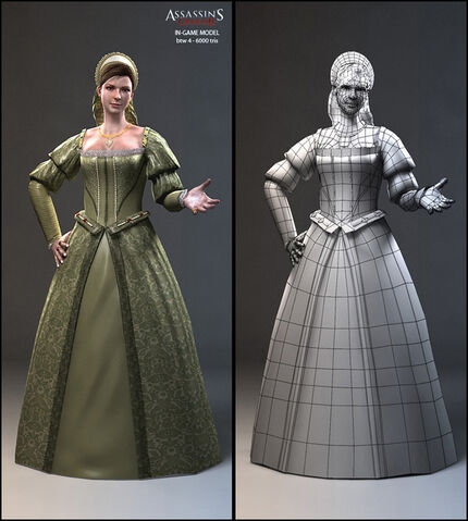 File:AC2 Alternate female civilian Concept renders by Nicolas Collings.jpg