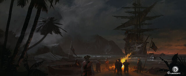 File:Assassin's Creed IV Black Flag concept art 6.jpg