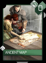 ACR Ancient Map