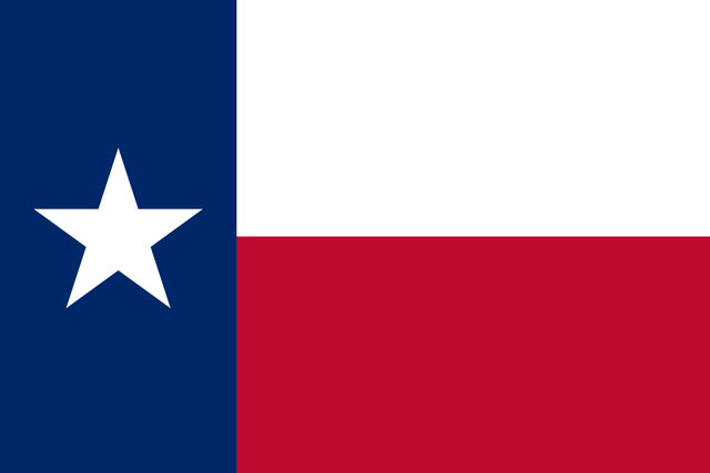 File:Flag of Texas.png