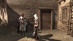 AC1 Templar Knight