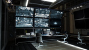 AC4 Security Room