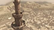 AC1 Altair Viewpoint Damascus