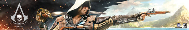 File:AC4 E3 Banner by Chillyo.jpg
