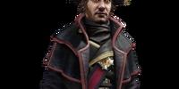 Rafael Joaquín de Ferrer