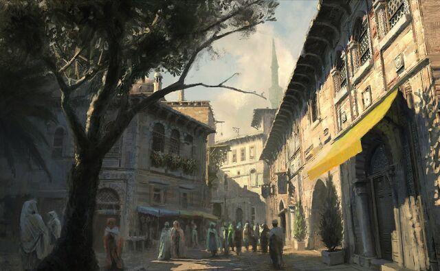 File:Constantinople Rich District by Gilles Beloeil.jpg