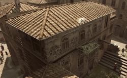 ACII-Casa di Vespucci