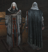 ACR Altair Mentor Robes