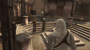Tamir Pickpocketing II 1