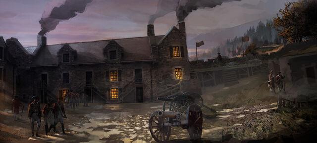 File:AC3 Fort Wolcott - Concept Art.jpg