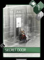 ACR Secret Door
