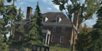 Database: Davenport Homestead
