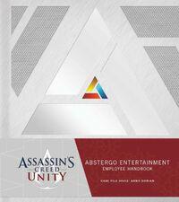 ACU Abstergo Ent New Employee Handbook