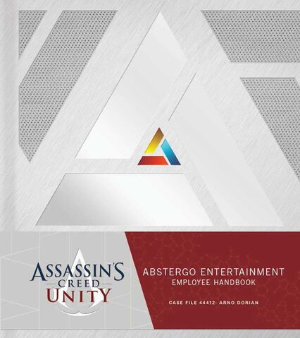 File:ACU Abstergo Ent New Employee Handbook.jpg