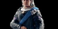 Victoria, Queen of the United Kingdom