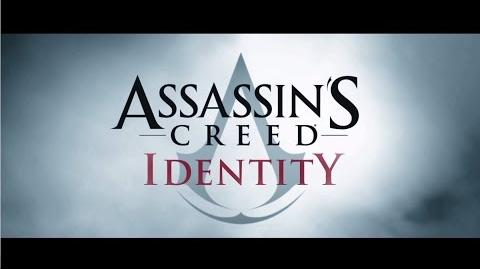 Assassin's Creed Identity - Announcement Trailer EUROPE