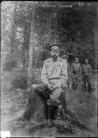 File:Nicholas II last photo.jpg