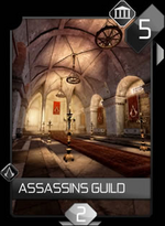 ACR Assassins Guild
